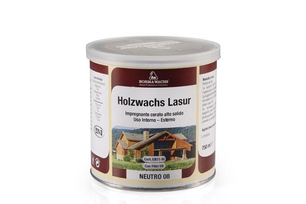 Holzwachs-Lasur